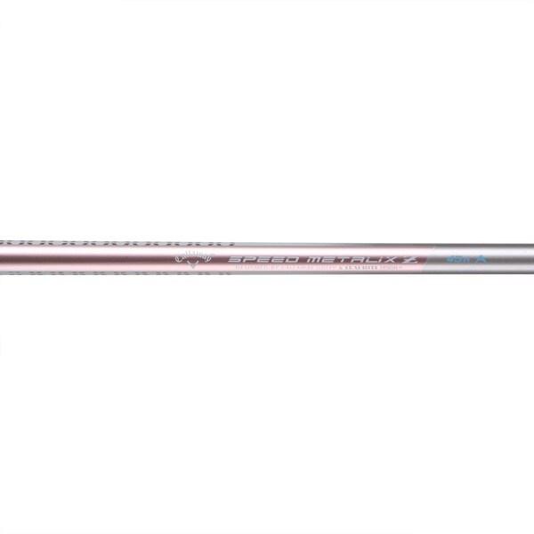 Callaway Speed Metalix Z 45h Ladies A-flex Utility Shaft