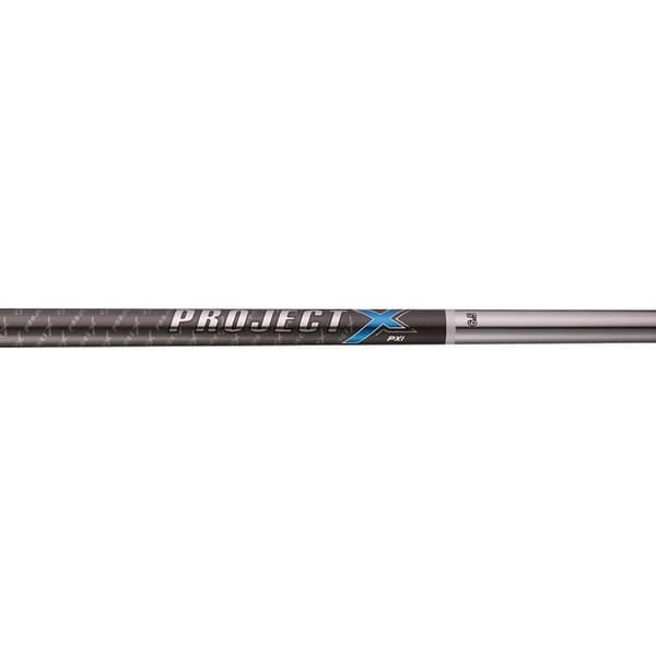 Project X PXi Parallel Tip Steel X Flex Golf Shaft