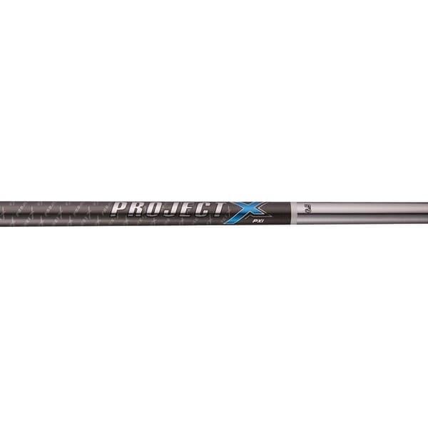 Project X PXi Parallel Tip Steel X Flex Golf Shaft