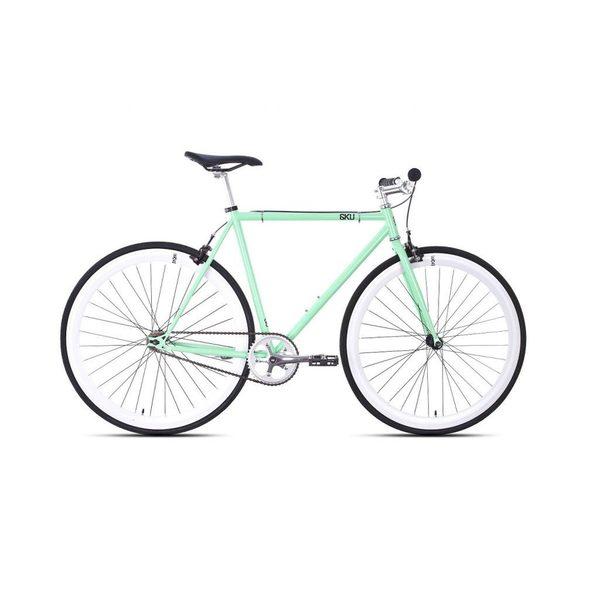 6KU Milan-1 Fixed Gear Bicycle