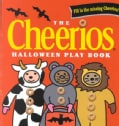 Cheerios Halloween Play Book: Fill in the Missing Cheerios (Hardcover)