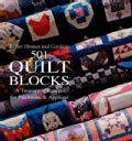 Better Homes and Gardens 501 Quilt Blocks: A Treasury of Patterns for Patchwork and Applique (Paperback)