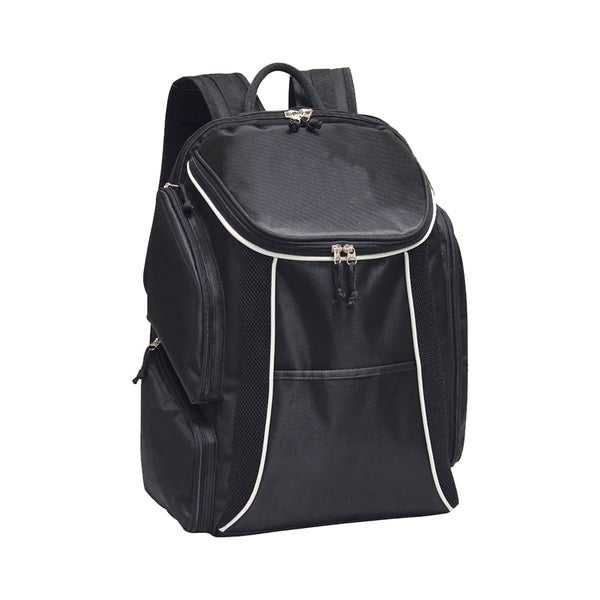 Preferred Nation Deluxe Sports Backpack