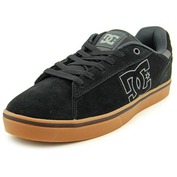 DC Shoes Men's Notch SD Regular Suede Athletic Shoes