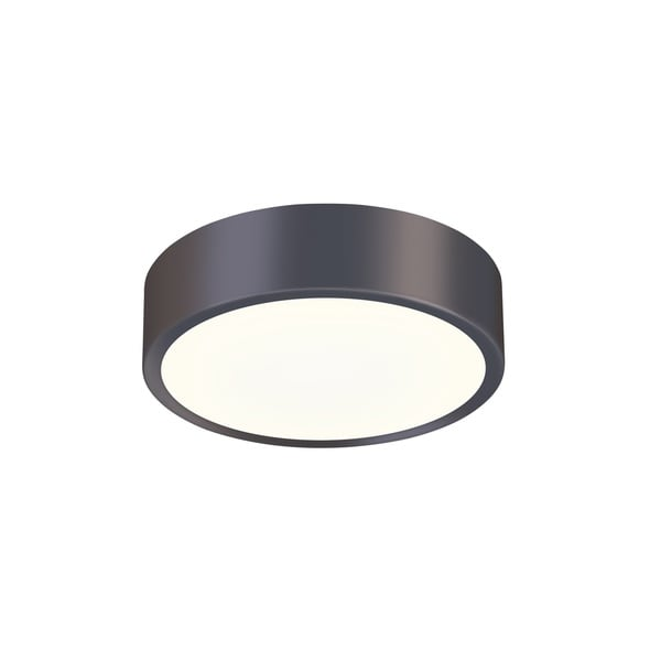 Sonneman Lighting Pi Black Bronze 8-inch LED Surface Mount