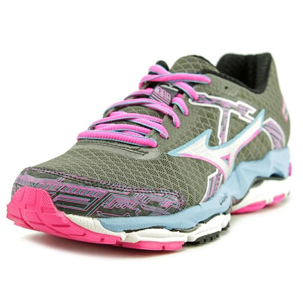 Mizuno Women's Wave Enigma 4 Mesh Athletic Shoes