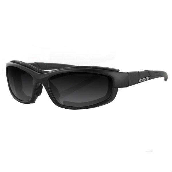 Bobster XRH Convertible Z87-Black Frame-2 Frame Fronts 20638146