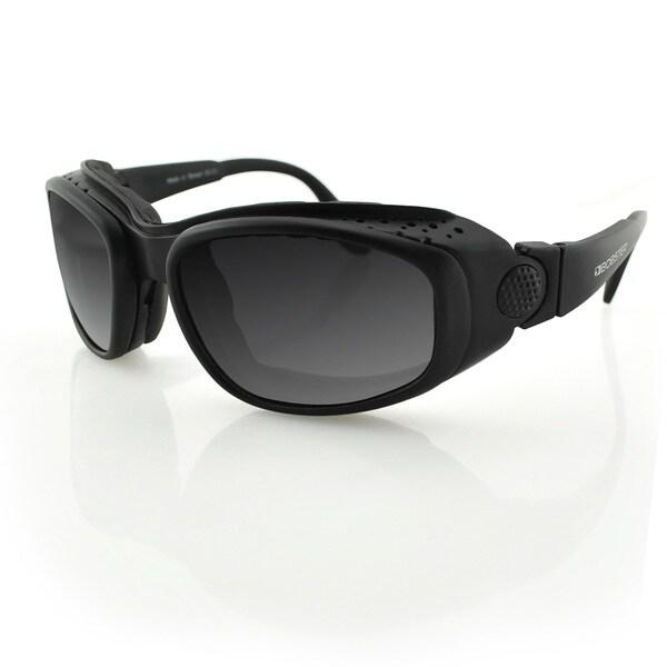 Bobster Sport and Street Convertible-Black Frame-3 Lenses 20638201