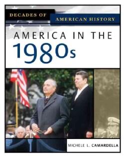 America In The 1980s (Hardcover)
