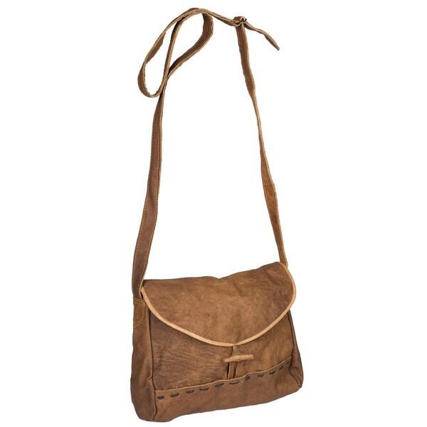 Kathmandu Crossbody/ Shoulder Bag (Nepal)