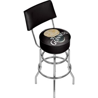 Ultimate Budweiser Gameroom Combo 2 Bar Stools And Table