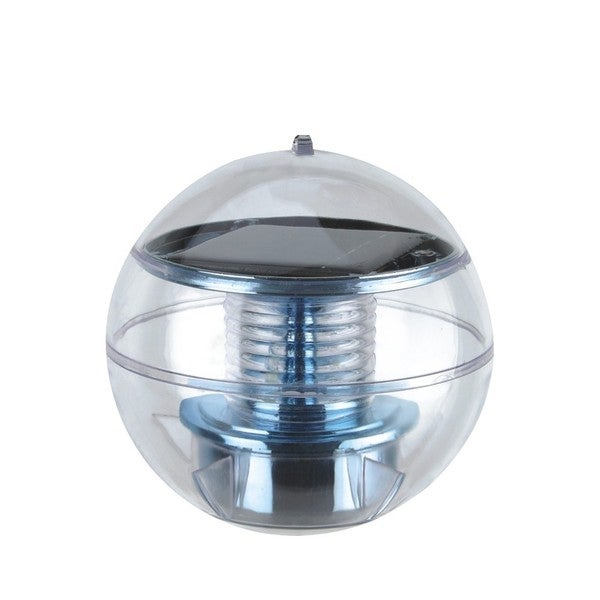 Alpine Plastic Water-proof 4-inch Solar LED Light Ball