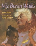Miz Berlin Walks (Paperback)