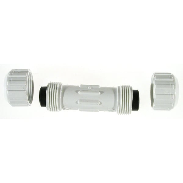 "B And K Industries 160-103 1/2"" PVC Compression Couplings"