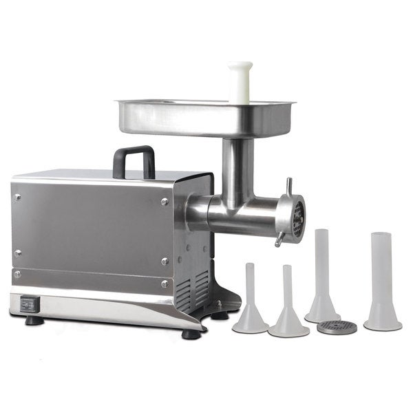 Excalibur #12 Electric Professional-grade Meat Grinder