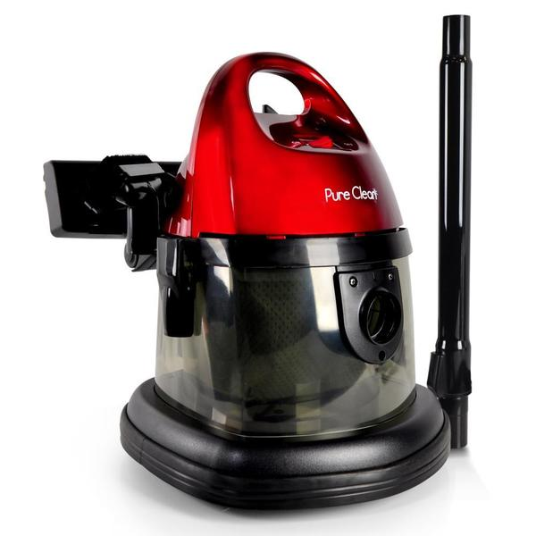 Pyle PUCVC29 Compact Multisurface Bagless Wet-dry Shop Vac Cleaner