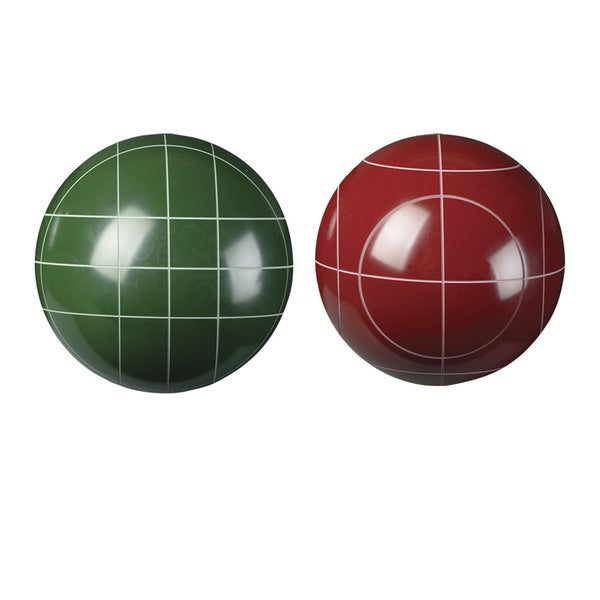 Expert 107mm Bocce Set