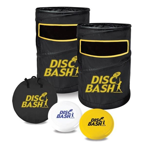 Disc Bash
