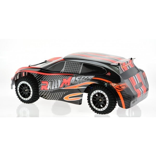Rally Master Racer 1/8 Scale 4-Wheel Drive 2.4GH Brushless Remote Car