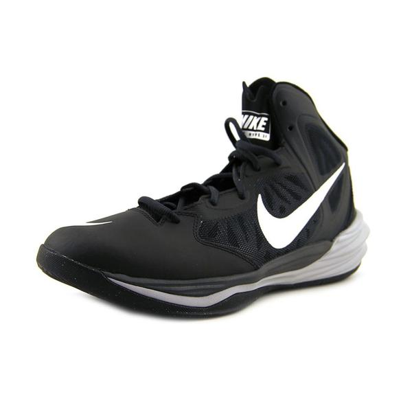 Nike Men's Prime Hype Df Synthetic Athletic Shoes