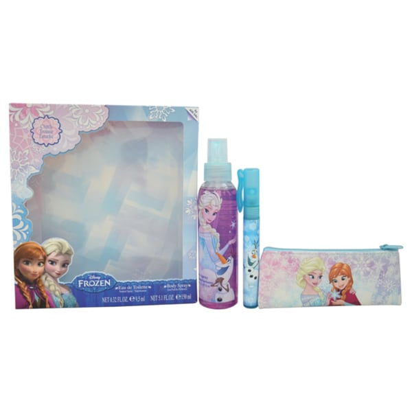 Disney for Kids Frozen 3-piece Gift Set