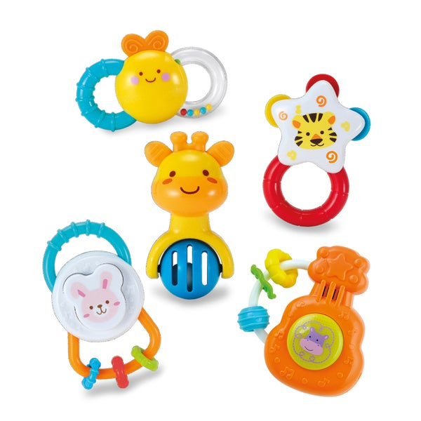 Winfun Baby Sounds Music Set