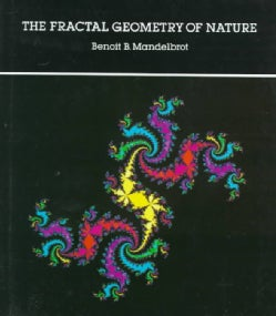 Fractal Geometry of Nature (Hardcover)