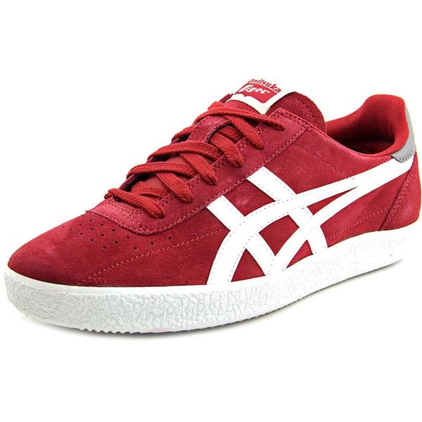 Onitsuka Tiger by Asics Men's 'Vickka Moscow' Regular Suede Athletic Shoes