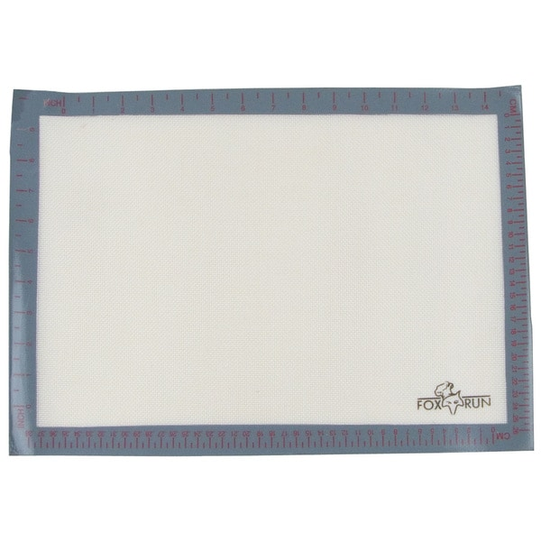 "Fox Run 4722 11-3/4"" X 16"" Silicone Baking Mat"
