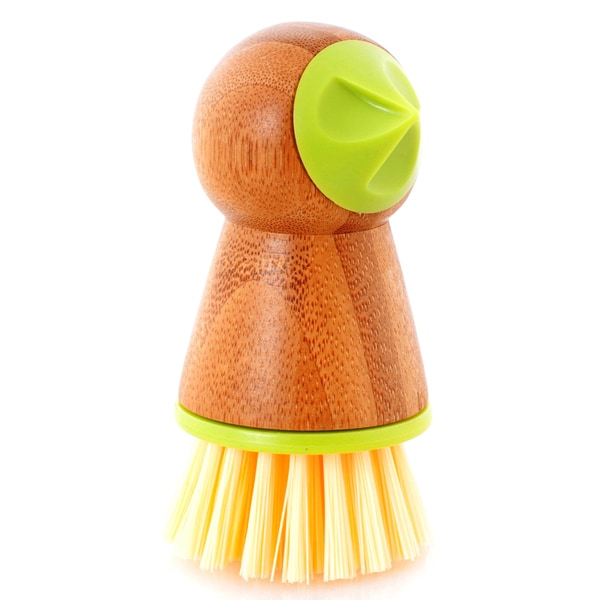 Full Circle FC11124 Potato Brush With Eye Remover