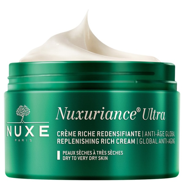 Nuxe Anti-Aging 1.69-ounce Nuxuriance Ultra Replenishing Rich Cream