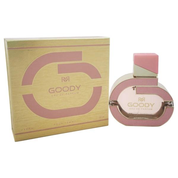 Rich & Ruitz Goody Women's 3.33-ounce Eau de Parfum Spray