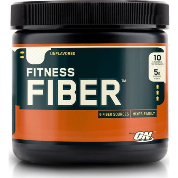 Optimum Nutrition Unflavored 195g Fitness Fiber