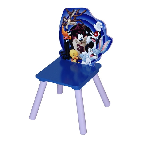 Looney Tunes Kids Chair