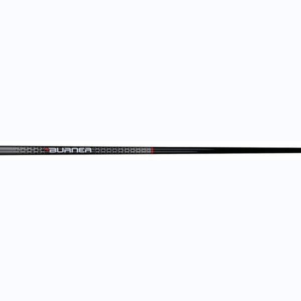 TaylorMade Burner Matrix Superfast 48 Black and Grey Synthetic Fiber Graphite Golf Club Shaft