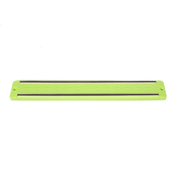 Green Plastic Wall-mounted Magnetic Bar