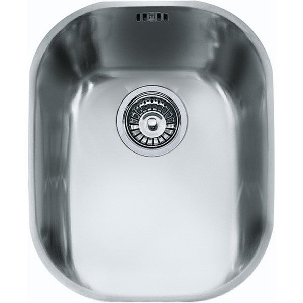 Franke Compact Undermount Single-bowl Sink