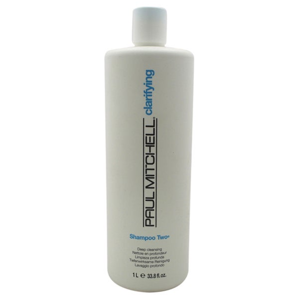 Paul Mitchell 33.8-ounce Clarifying Shampoo Two 20704452