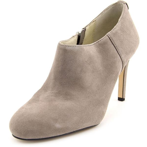 Michael Michael Kors 'Sammy' Women's Kid Suede Ankle Boots