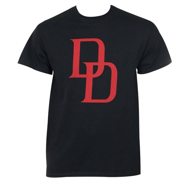 Daredevil Logo Tee Shirt