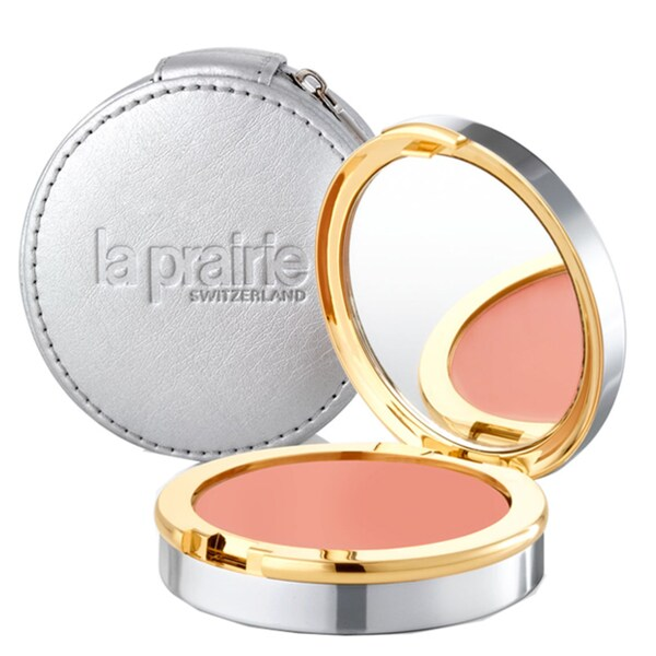 La Prairie Cellular Radiance Cream Blush Peach Glow