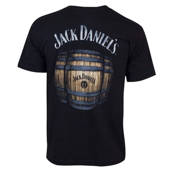 Jack Daniels Barrel T-shirt 20712736