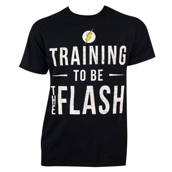 Flash Training T-shirt