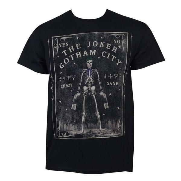 Joker Tarot Card Tee-shirt