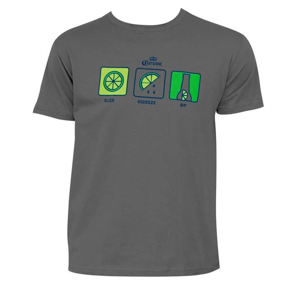 Corona Lime Ritual T-shirt