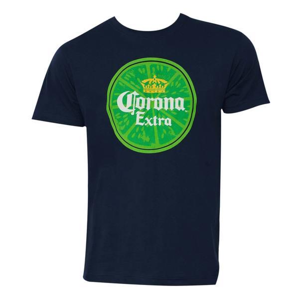 Corona Extra Lime Tee-shirt