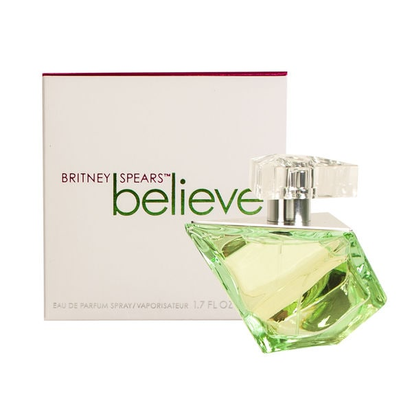 Britney Spears Believe Women's 1.7-ounce Eau de Parfum Spray