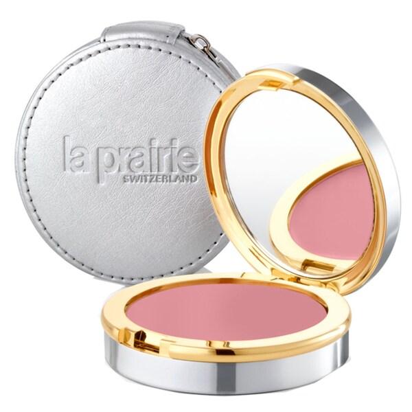 La Prairie Cellular Radiance Plum Glow Cream Blush