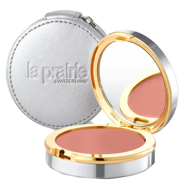 La Prairie Cellular Radiance Rose Glow Cream Blush