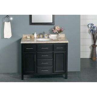 Ove Decors Malibu 42 Inch Bathroom Vanity 19468153 Shopping Great Deals On